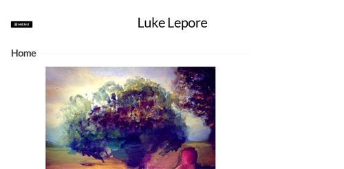 Luke Lepore