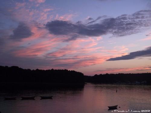 sunsetatpointshore