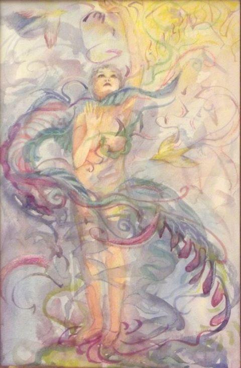 Artist: Lisa Marquis Bradbury