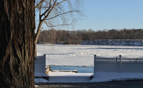 Merrimack River, Amesbury, Mass