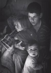 Trailer Camp Children